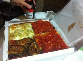 Pizzeria al Semaforo