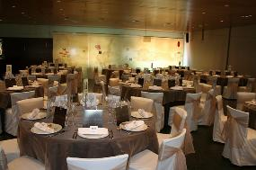 Restaurant Mont Bell SA