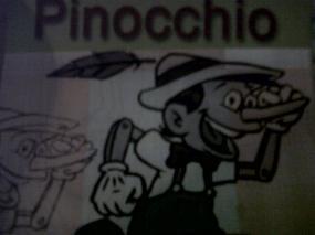 Pizzeria Pinocchio
