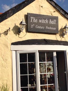 The Witchball