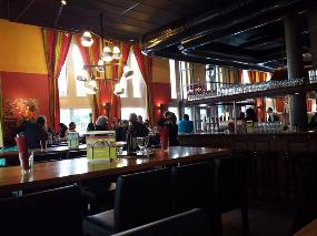Restaurant Calanda