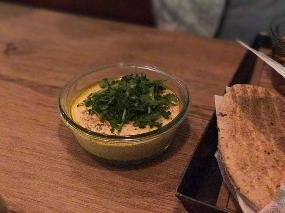 Baba Green - Finest Kebab & Falafel