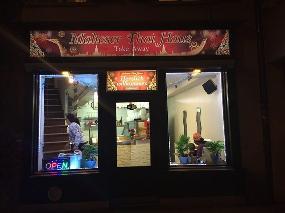 Malteser Thai Haus