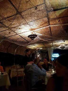 fish ristorante