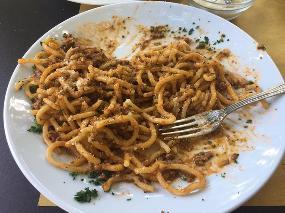 Ristorante/pizzeria All'Orto de' Pecci