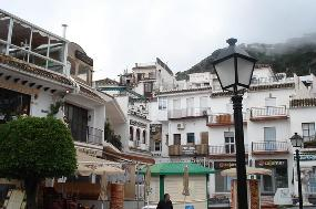 El Balcon de Mijas