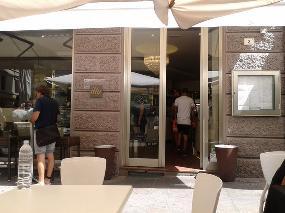 Bar Caffè Giuliani - Ristorante - Pizzeria - Aperitivi