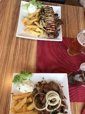 Restaurant Taverne Korfu