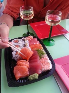 Atelier du Sushi
