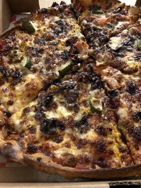 Pizza Place Plus