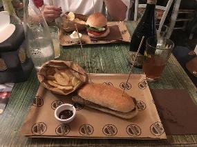 Borgo Burger