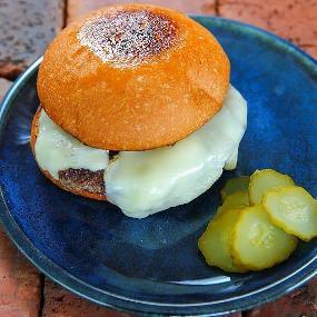 Burger Brawler