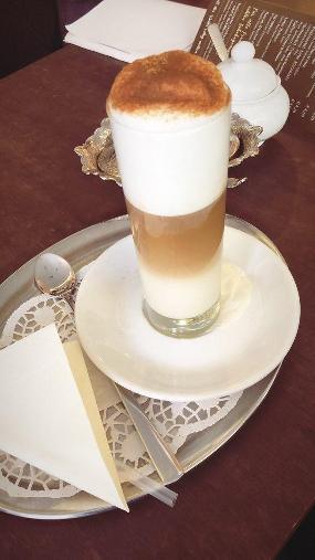 Glora Kaffeehaus