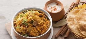 Riverdale indian cuisine