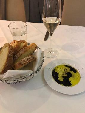 Restaurant RaffaelloPizza & Weinbar