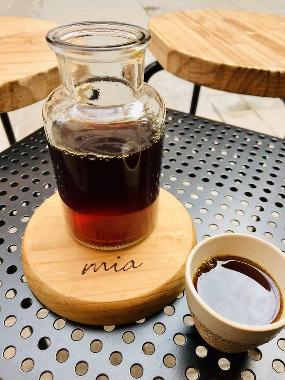 Mia Coffee House