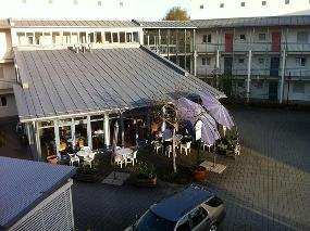 Cafe im Winkel