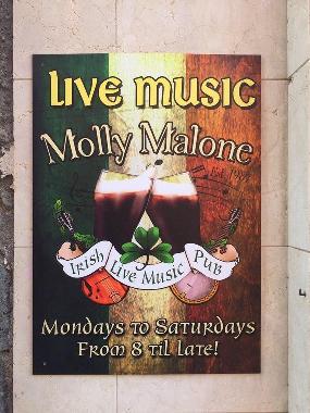 Molly Malone
