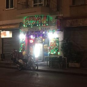 Hurgada Kebab