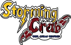 Storming Crab