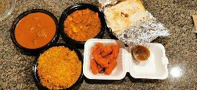 Bombay Kitchen and Bar
