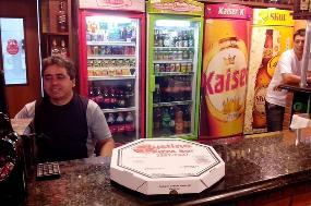 Justino Pizza Bar