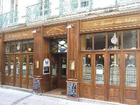 Le Bistrot des Clercs - Brasserie Valence