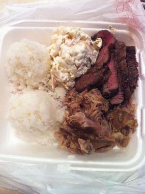 Mo' Bettahs Hawaiian Style Food