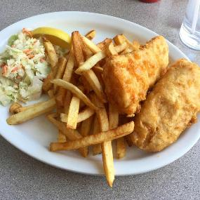 Trawler's Seafood Kitchen