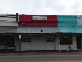 Hyde Park Pizza