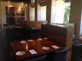 Lucy Restaurant & Bar