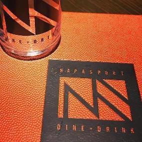 NapaSport Steakhouse
