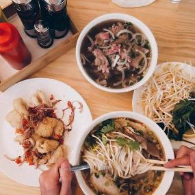 Salt & Pepper Vietnamese Kitchen
