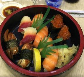 Poporoya Sushi Bar