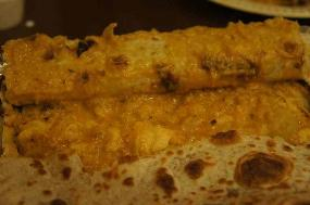 Indian Roti Kitchen