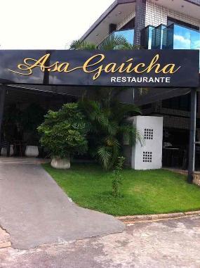 Restaurante Asa Gaúcha