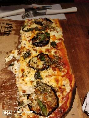 Pizza Por Metro - PPM