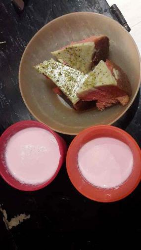 Fresh Cakes by Bakerzoh
