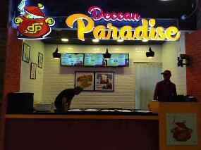 Deccan Paradise