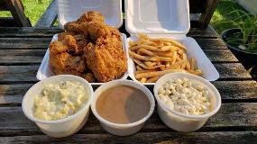 L.A. Chicken