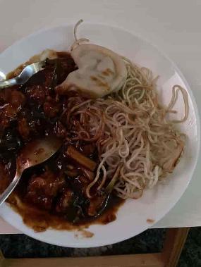 Noodle Mee