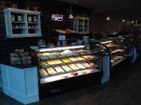 Aggie's Bakery and Cake Shop