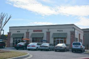 Empire Pizza and Bar