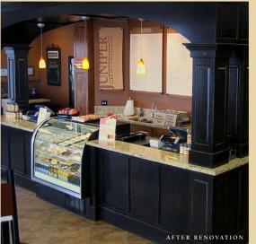 Juniper Take Out & Restaurant