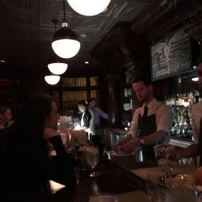 The Olde Bar