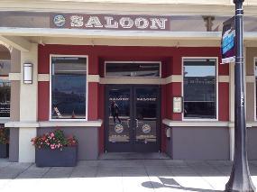 Napa Palisades Saloon