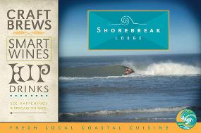 Shorebreak Lodge