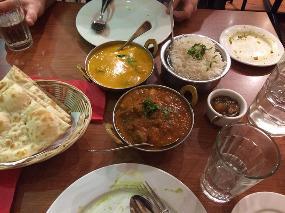 Bollywood Spices Indian Cuisine