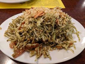 Mandalay Restaurant & Cafe