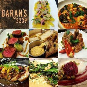 Baran's 2239